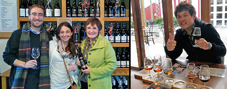 Nelson Tour Gift Voucher - Wine, Brews and Views Tour